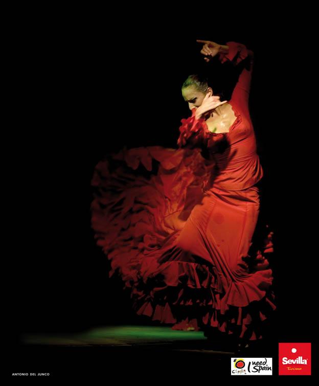 14-Seville-Flamenco