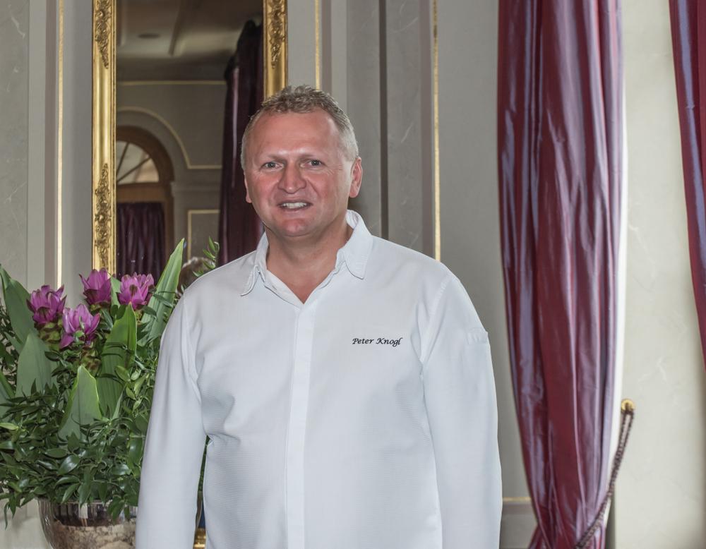Peter Knogl