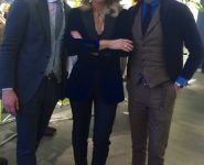 Suitsupply stylist with ZC