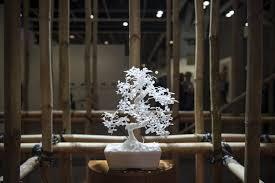 Tiravanija bamboo