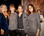 ZC, Mariana Spielmann,Alf Heller & Monica Manni
