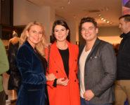 ZC with Carol Palhano & Daniel Ivanisevic