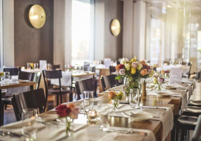 'Le Musigny' Restaurant