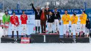 16. Bendura Bank Snow Polo World Cup Kitzbühel 2018