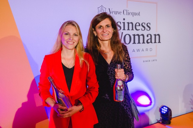 Veuve Cliquot Business Woman Award 2019