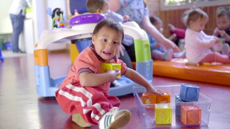 Fondation Aide aux Enfants